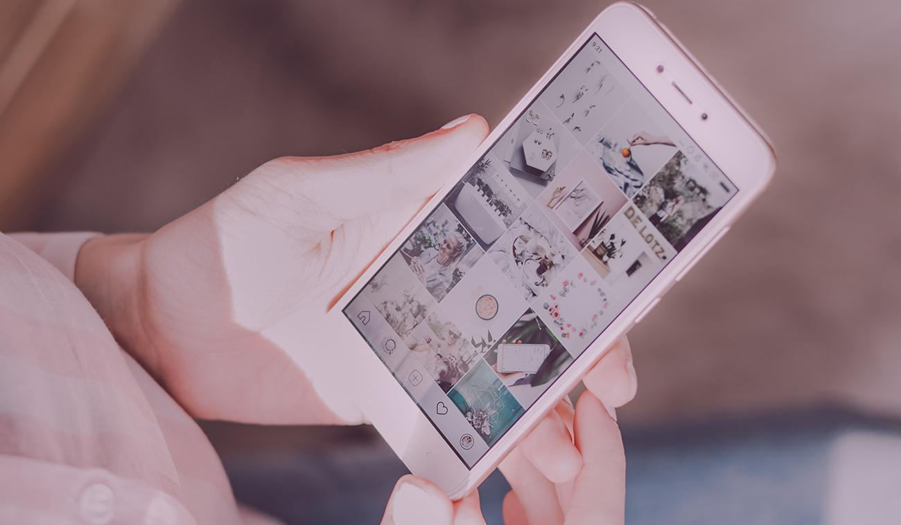 Mit der Canva App kostenlosen Content erstellen