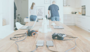 Die 10 besten Home Office Tipps